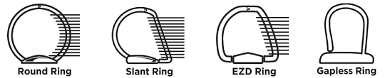 binder-ring-styles