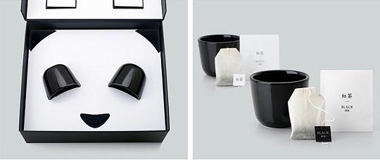 Tea Box Set