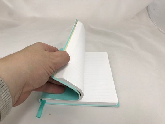Flexible Case Bound Covers