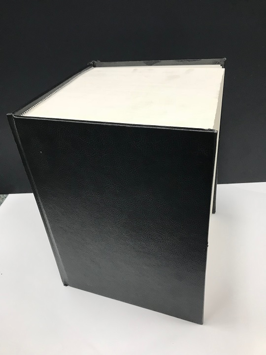 Giant Casebound books