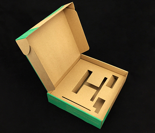 Boxes by Specialties Graphic Finishers