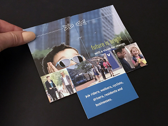 Perpetual Card - Specialties Graphic Finishers